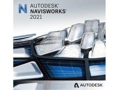 Software di revisione dei progetti per I professionisti AECNavisworks® - AUTODESK®