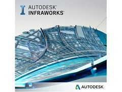 AUTODESK, InfraWorks Progettazione infrastrutture