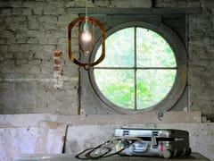 Lampada a sospensione B-JEWEL COPPER - Jewels-Newels