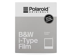 Pellicola fotografica B&W FILM FOR I-TYPE - POLAROID ORIGINALS®