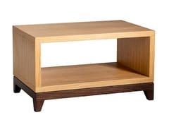 Tavolino basso in rovere da salottoB6-A | Tavolino - THEA
