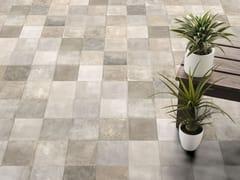 Pavimento/rivestimento in ceramicaBABILONIA - ABSOLUT PARTNERS