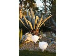Lampada da terra per esterno in Poleasy®BABY LOVE GARDEN - MYYOUR