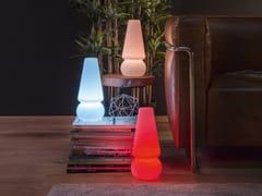 Lampada da tavolo a LED in polietileneBABY MARGE - LINEA LIGHT GROUP