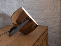 Lampada da tavolo in ceramicaBAG | Lampada da tavolo - KARMAN