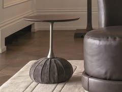 Tavolino rotondo in legno BAG | Tavolino in legno - Loveluxe - Royal