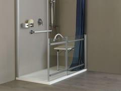 Vasca Da Bagno Per Disabili Con Box Doccia.Box Doccia Per Disabili Edilportale Com