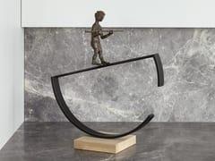 Scultura in bronzoBALANCE - GARDECO