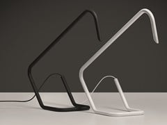 Lampada da scrivania a LED in alluminioBALANCE - QUADRIFOGLIO SISTEMI D'ARREDO