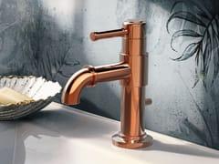 Miscelatore per lavabo da piano monocomando in ottoneBALI | Miscelatore per lavabo da piano - GRAFF
