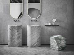 Lavabo freestanding in marmoBALNEA | Lavabo freestanding - SALVATORI