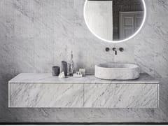 Salvatori, BALNEA | Mobile lavabo con cassetti  Mobile lavabo con cassetti