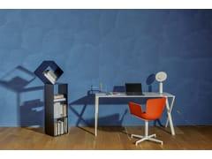 Tavolo / scrivania in alluminioBAMBI - CAP DESIGN