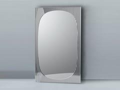 Specchio da tavolo rettangolareBANDS | Specchio rettangolare - T.D. TONELLI DESIGN