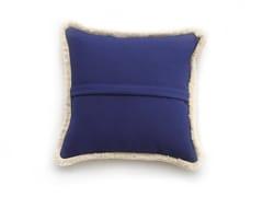 Cuscino sfoderabile in tessuto per divani BANG! | Cuscino quadrato -