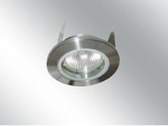 Faretto per esterno a soffitto da incassoBANIO - BEL-LIGHTING