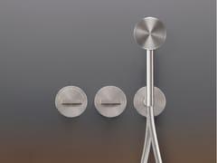 Gruppo miscelatore termostatico a parete per vasca/docciaBAR 69 H - CEADESIGN