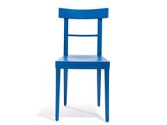 Sedia in faggioBAR | Sedia - BLIFASE