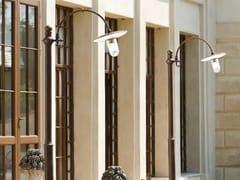 Lampione da giardino in ottoneBARETTON | Lampione da giardino - ALDO BERNARDI