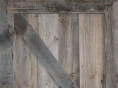 PLANCKER, BARNWOOD LOFTDOOR Pannello di rivestimento in legno di recupero per interni