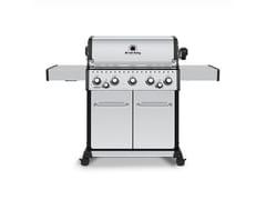 Barbecue a gasBARON 590 LED - BROIL KING ITALIA • MAGI&CO