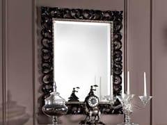 Specchio da parete con corniceBAROQUE | Specchio rettangolare - ARVESTYLE