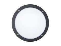 Plafoniera per esterno a LED in alluminioBARRI - NEXIA ILUMINACIÓN