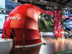 Soffitto teso in PVCBARRISOL® FORME 3D - BARRISOL-NORMALU