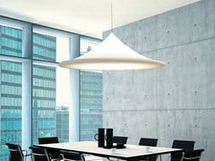 Lampada a sospensione a LED in PVCBARRISOL® CASTIGLIONI - BARRISOL-NORMALU