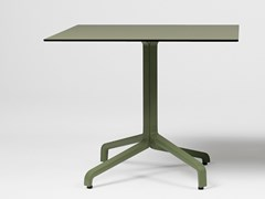 Nardi, BASE FRASCA MAXI FIX Base per tavoli in alluminio
