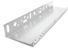 Sace Components, BASEPRO Profilo di partenza in alluminio