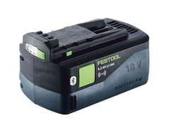 Batterie Bluetooth®BATTERIA BP 18 LI 5,2 ASI - FESTOOL