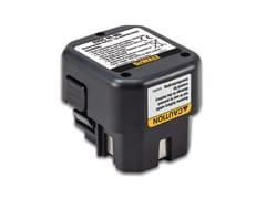 Batteria di ricambioBATTERIA C3/C4/C5/W3 DDF5610500 - DEWALT® STANLEY BLACK & DECKER ITALIA