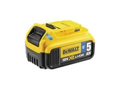 Batteria al litio BATTERIA XR LITIO 18V 5.0AH BLUETOOTH - DEWALT® STANLEY BLACK & DECKER ITALIA
