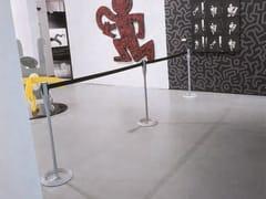 Colonnina segnapercorso in alluminioBATTISTA | Colonnina segnapercorso - CAIMI BREVETTI