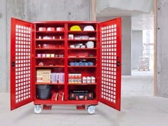 Arredamenti industriali e per magazzini