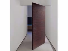 Porta a bilico in legno BD16 | Porta a bilico - Decor