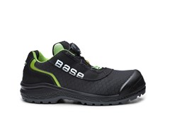 Scarpe antinfortunistiche basse BE-READY - BASE PROTECTION