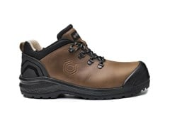 Scarpe antinfortunistiche basseBE-STRONG - BASE PROTECTION
