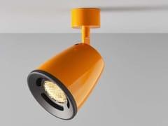 Faretto a LED orientabile rotondoBEAM TREND - OLEV