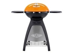 Barbecue a gas con carrello BEEFEEATER BUGG ARANCIO - BEEFEATER BBQ