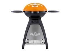 Barbecue a gas con carrelloBEEF EATER BUGG ARANCIO - BEEFEATER BBQ