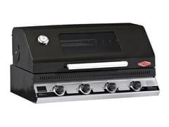Barbecue a gas da incassoBEEFEEATER CORPO DISCOVERY 1100E 4 FUOCHI - BEEFEATER BBQ