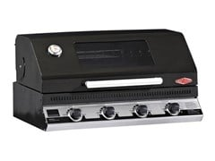 Barbecue a gas da incassoBEEF EATER CORPO DISCOVERY 1100E 4FUOCHI - BEEFEATER BBQ