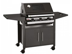Barbecue a gas con carrello BEEFEEATER DISCOVERY 1000E 3 FUOCHI - BEEFEATER BBQ