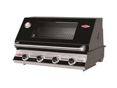 Barbecue a gas da incassoBEEFEEATER SIGNATURE S3000E 4 FUOCHI - BEEFEATER BBQ