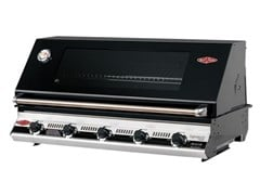 Barbecue a gas da incassoBEEFEEATER SIGNATURE S3000E 5 FUOCHI - BEEFEATER BBQ