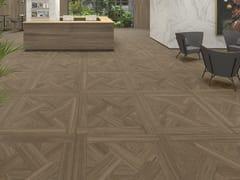 VIVES, BELICE Pavimento in gres porcellanato effetto legno