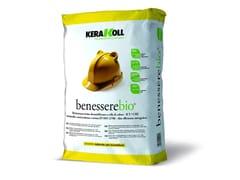 Kerakoll, BENESSEREBIO Biointonaco termo-deumidificante