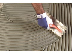 Adesivi ad alte prestazioni per ceramica e pietre naturaliBENFERFLEX C2 - BENFER SCHOMBURG